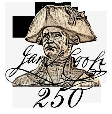 James Cook 250