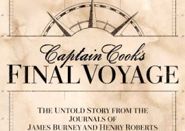 Captain Cook's Final Voyage