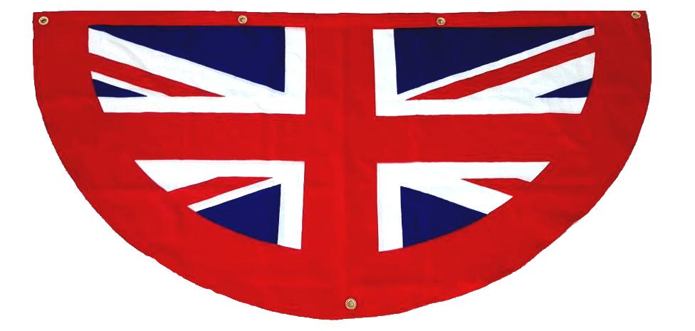 British Bunting