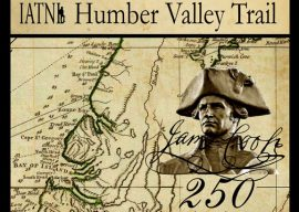 Humber Valley Trail Rebranded