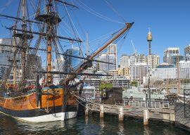 Australian Government Spending $50 million on Cook 250