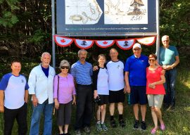 James Cook Heritage Trail