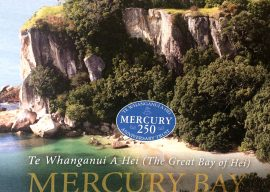 Mercury Bay 250 Commemorations