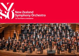 New Zealand Symphony Orchestra Commemorates Cook 250