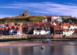 Whitby Planning Captain Cook 250 Festival