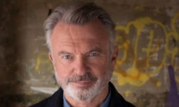 Uncharted: Sam Neill explores Captain Cook's travels from 'both sides of the beach'
