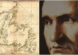 The GPS of its time: Surveyor James Cook remembered 250 years after mapping Newfoundland